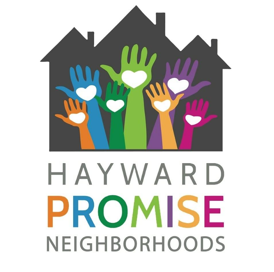 Hayward Promise Logo